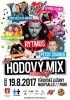 19.8.2017 - Pepino after Party Hodový mix - Tekovské Lužany